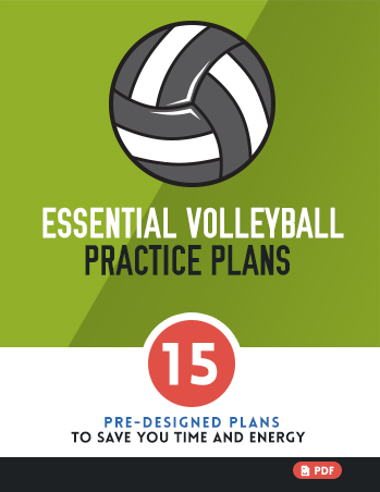 volleyball practice plan template.html
