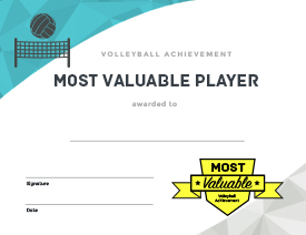 Essential Volleyball Printables — BestVolleyballDrills